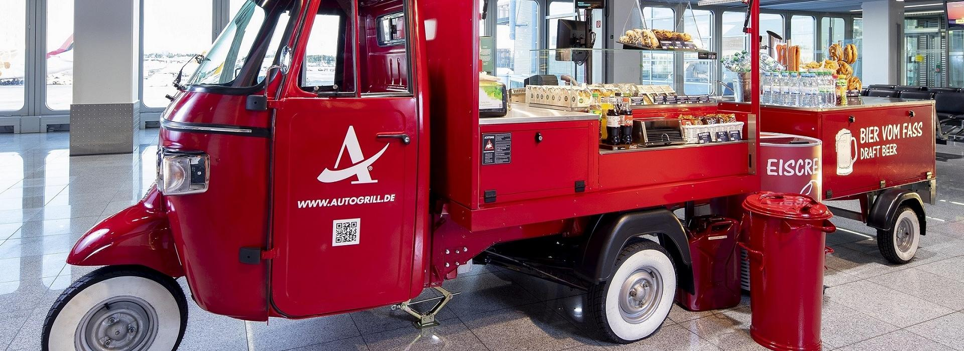 Autogrill Deutschland   Feeling good on the move ®